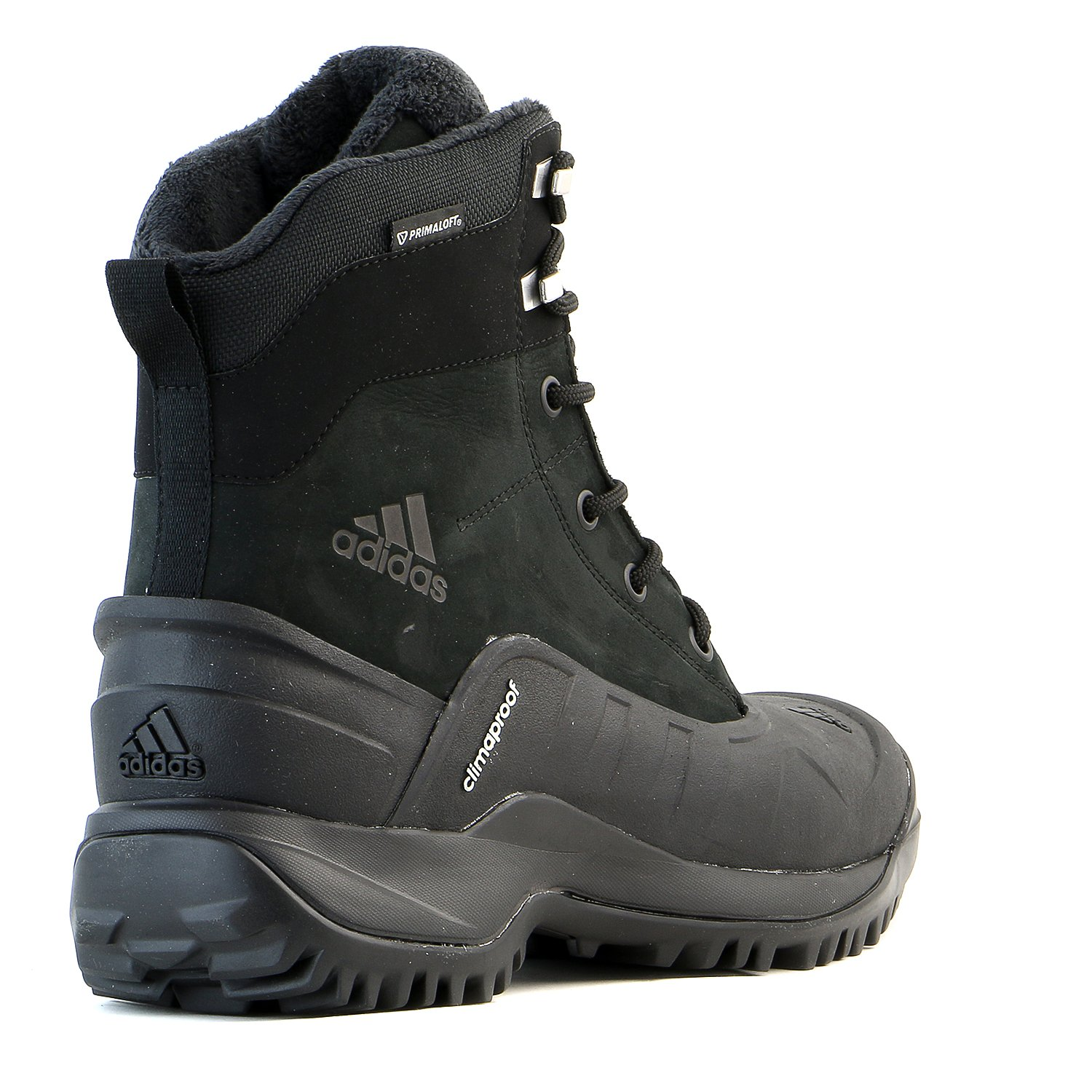 be266fa2af6 adidas Holtanna II CP Primaloft Boots - Craft Canvas Black Chalk 7 Black  Size  (M) US  Amazon.co.uk  Shoes   Bags