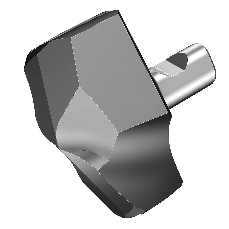 3334 Grade PVD AlTiCrN 870-1080-7-KM 3334 CoroDrill 870 Drill tip Zertivo Technology Sandvik Coromant Right Hand Carbide