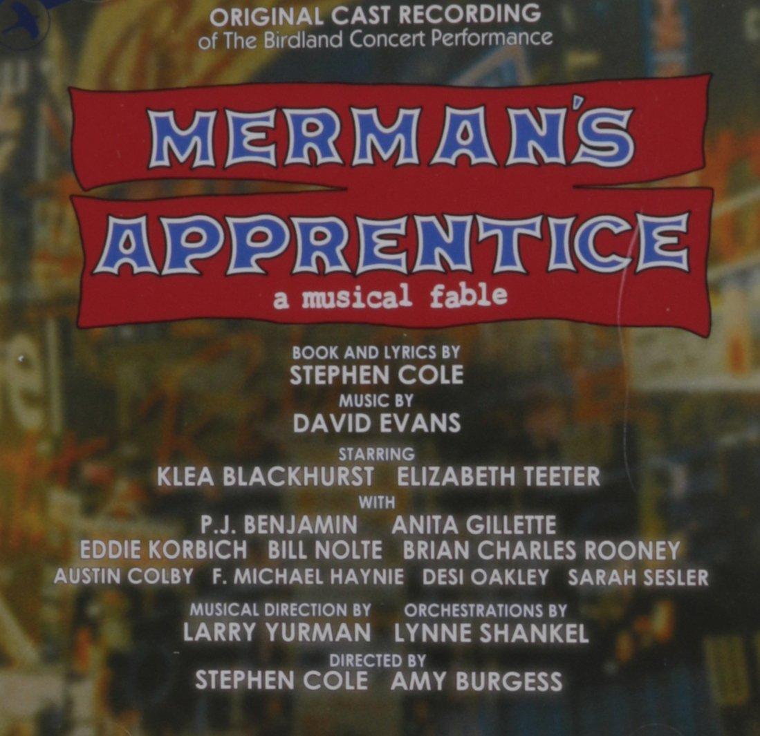Merman's Apprentice Max 76% Easy-to-use OFF