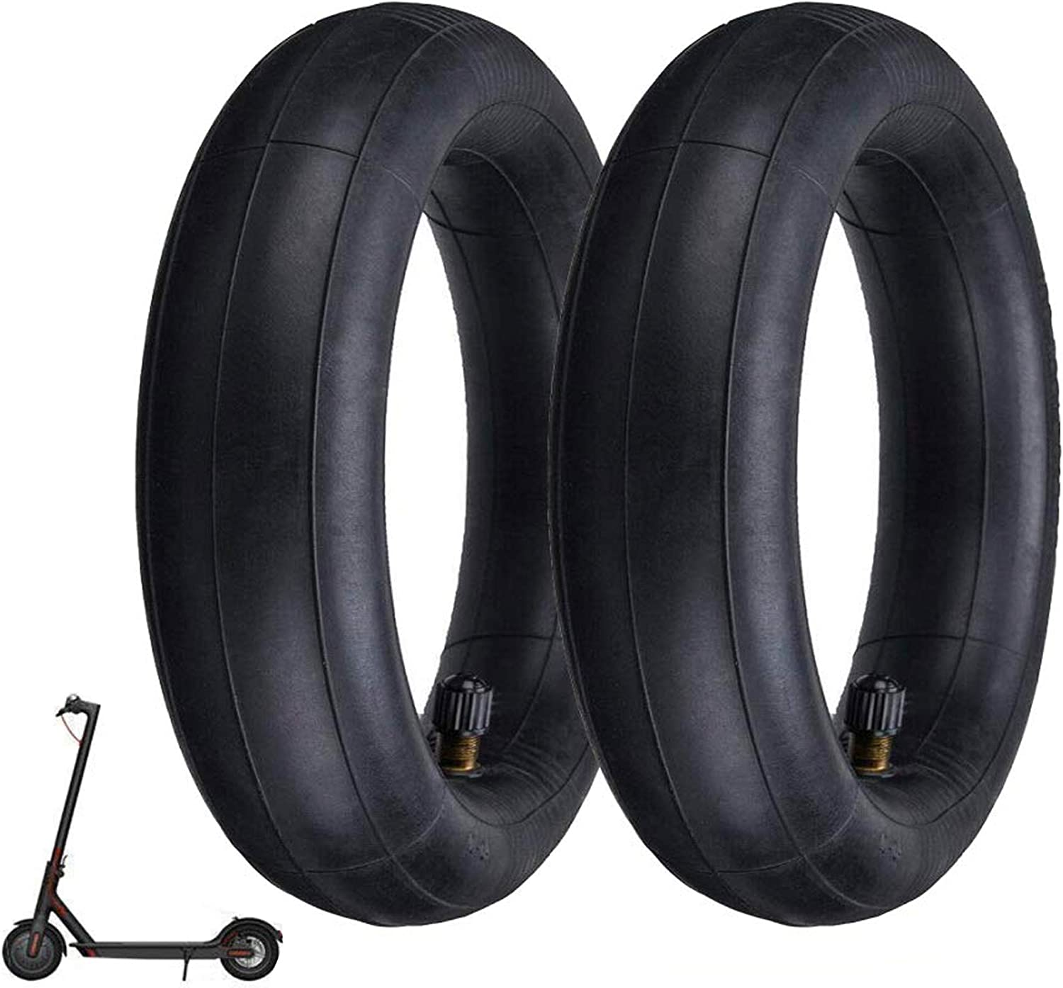 """20 x Replacement Inner Tube 8 1//2×2"""" For Xiaomi M365 /& Pro Electric Scooter"""