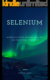 Mastering Selenium Webdriver 1 Mark Collin Ebook Amazon Com