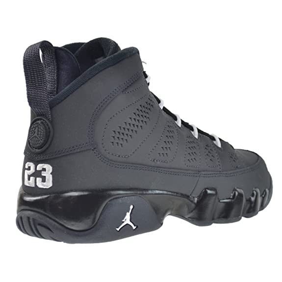 air jordan 9 anthracite amazon