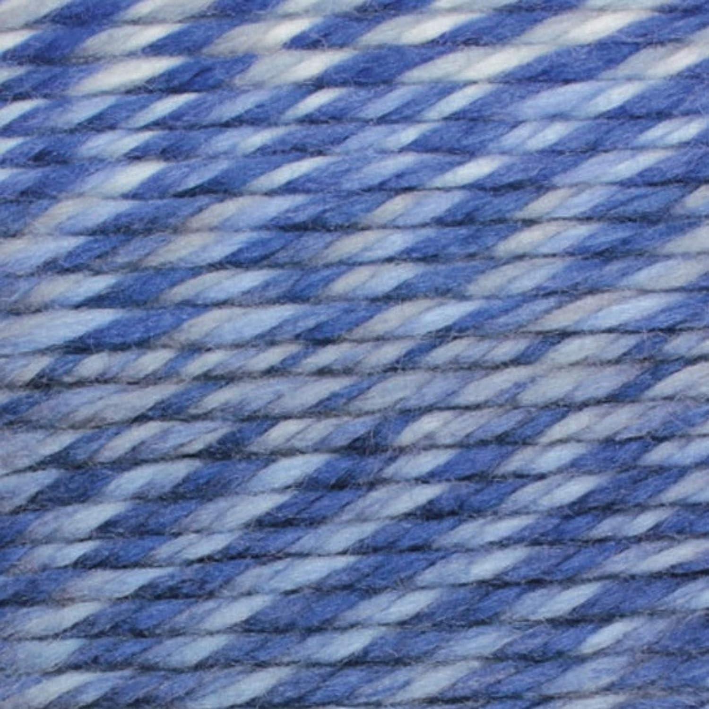 100g Acrylic Mega Multi Chunky Knitting Yarn James Brett Wool 1 5 or 10 Balls