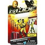 G.I. Joe Jinxx Action Figure