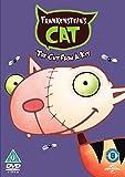 Frankenstein's Cat [DVD]