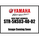 Yamaha STR-5KS03-40-02 Windshield Mounting Hardware for Yamaha V-Star