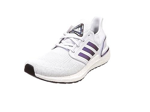 Adidas Ultraboost 20 Scarpe da Running Donna Dash Grey