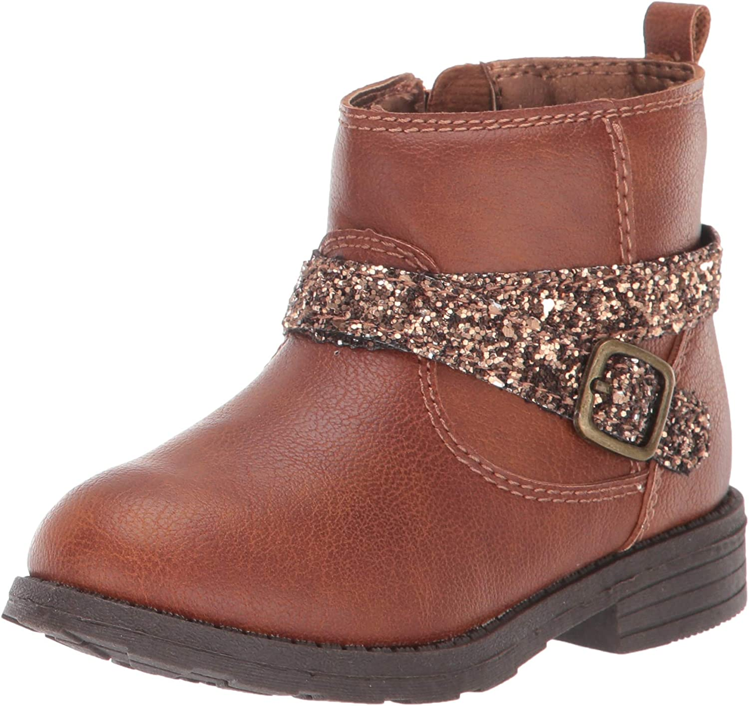 Carter's Girl's Cathy2 Ankle-Boot,