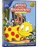 Maggie and the Ferocious Beast: Ride'em Cowboy