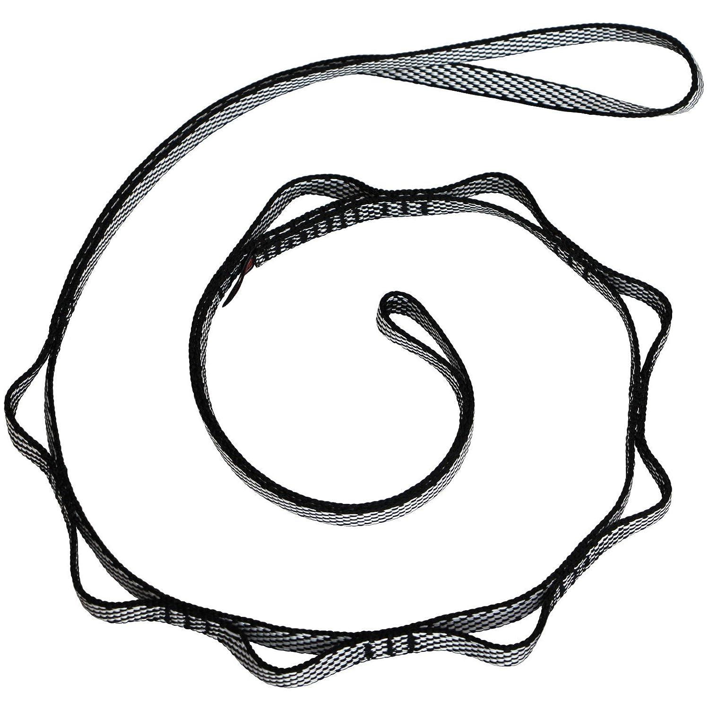 Daisy Chain 130 cm aus PE Bandschlinge von Alpidex