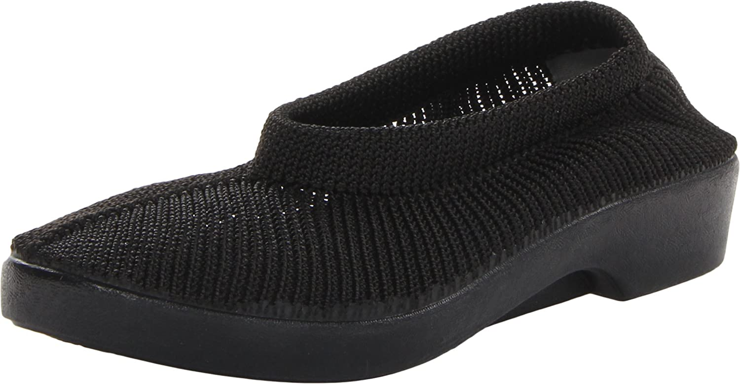 Spring Step Women's Tender Flat