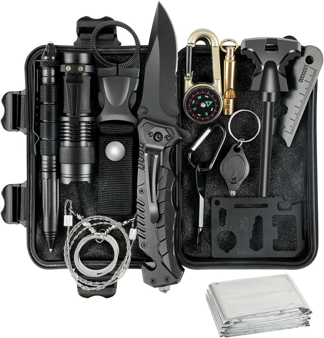 Puhibuox survival kit