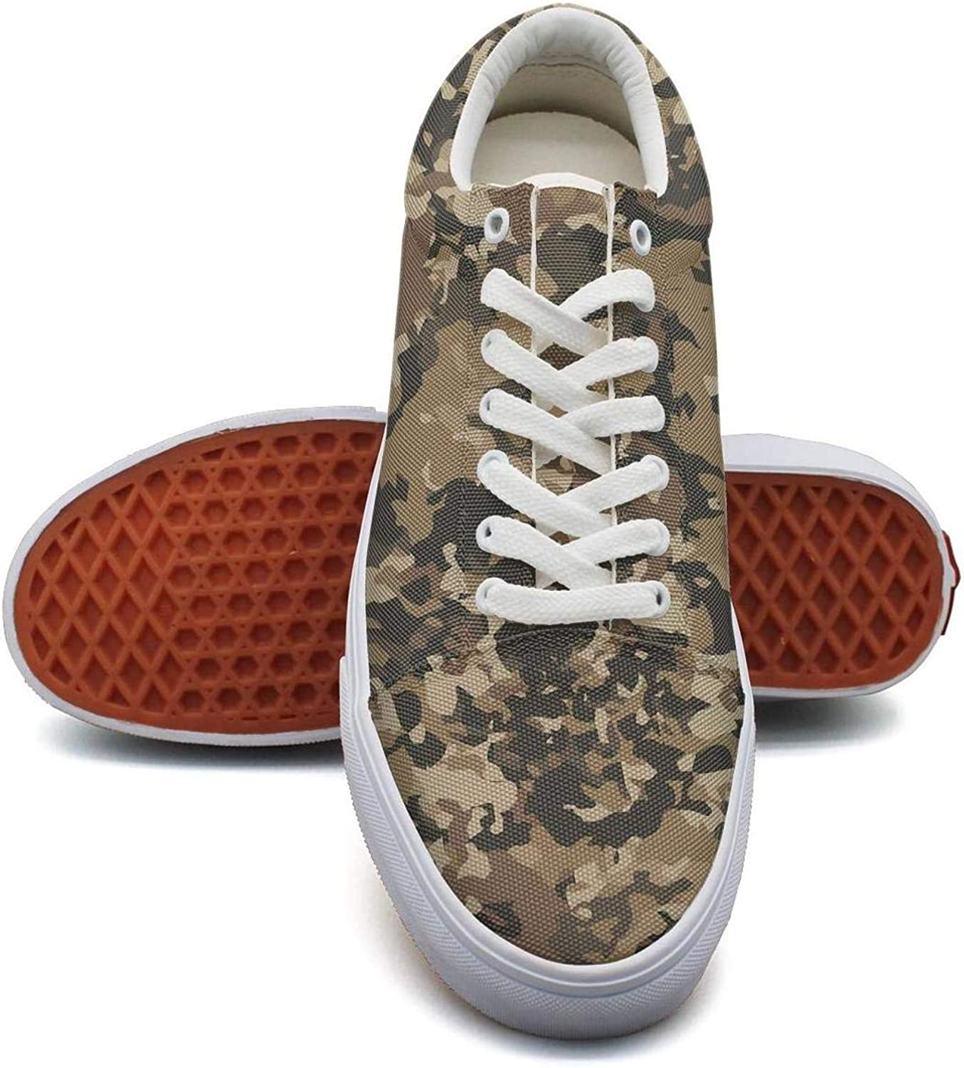 Skate Womens Sneakers Shoes Texture Leopard Fashionable Print Slip-on for Women Classic Lightweight Canvas Sneakers
