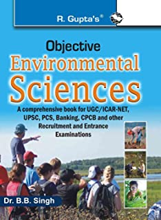 Objective Environmental Sciences price comparison at Flipkart, Amazon, Crossword, Uread, Bookadda, Landmark, Homeshop18
