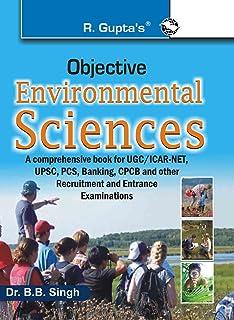 Objective Environmental Sciences price comparison at Flipkart, Amazon, Crossword, Uread, Bookadda, Landmark, Homeshop18