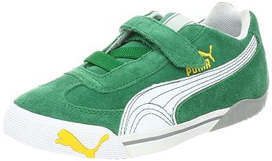 700feaa1613b1 PUMA Speed Cat 2.9 Lo VS Sneaker (Toddler Little Kid Big Kid)