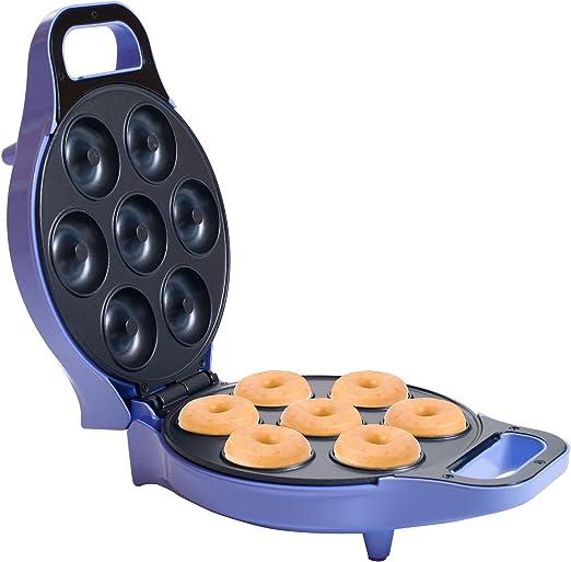 Amazon.com: Chef Buddy Hot Donut Maker, Mini: Kitchen & Dining