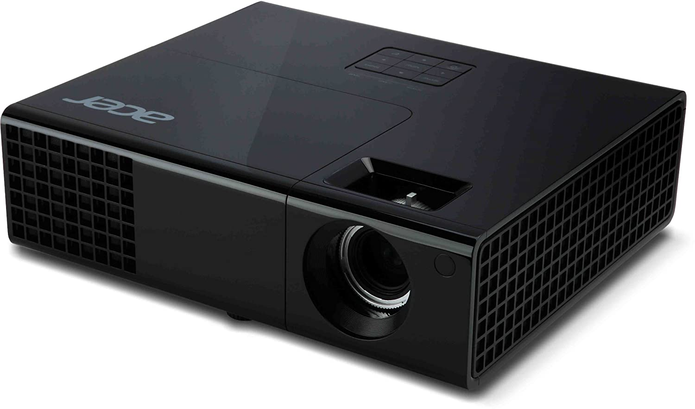 Acer Value X1140A - Proyector (2700 lúmenes ANSI, DLP, SVGA ...