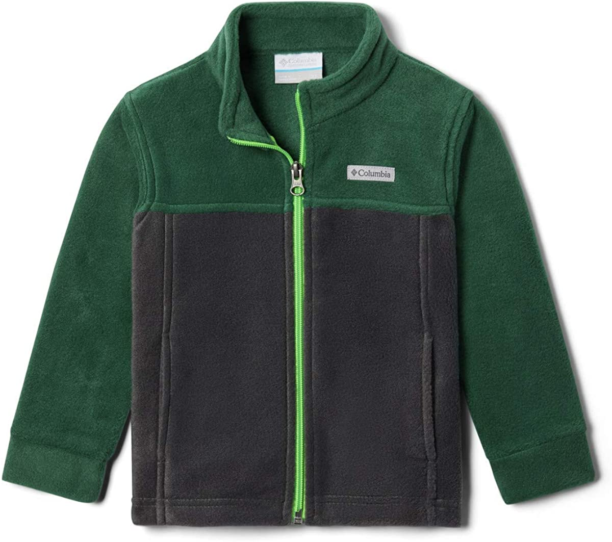Columbia Boys Steens Mt II Classic Fit Fleece Jacket
