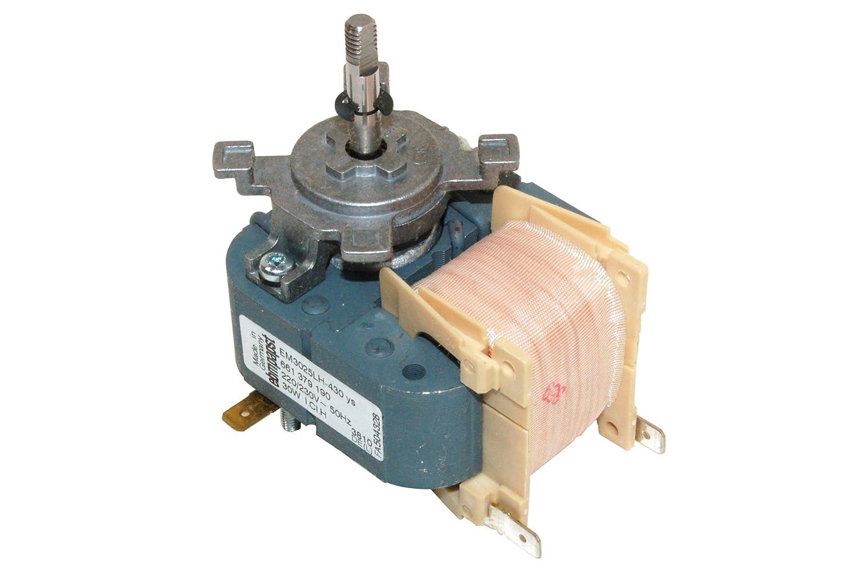Ventilaltor-Motor fü r AEG Herd-Backofen. Teilenummer: 8996619143788.