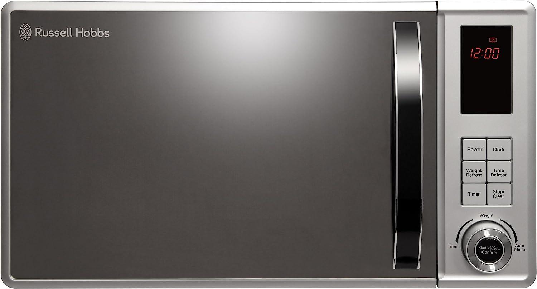 Russell Hobbs Microwaves RHM2362S - Silver Silver