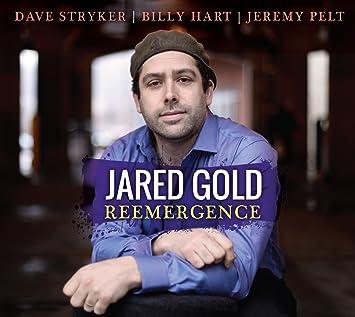 Jared Gold Reemergence Amazon Com Music