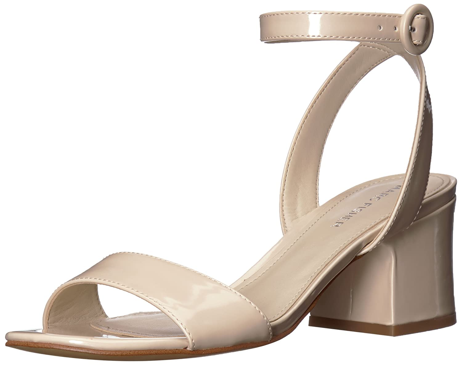 素晴らしい [Marc Fisher] Women's Palila Sandal [並行輸入品] B(M) B078S5532T Fisher] 9 B(M) B078S5532T US|ベージュ ベージュ 9 B(M) US, KOM-NETネットショップ:217d47a2 --- obara-daijiro.com