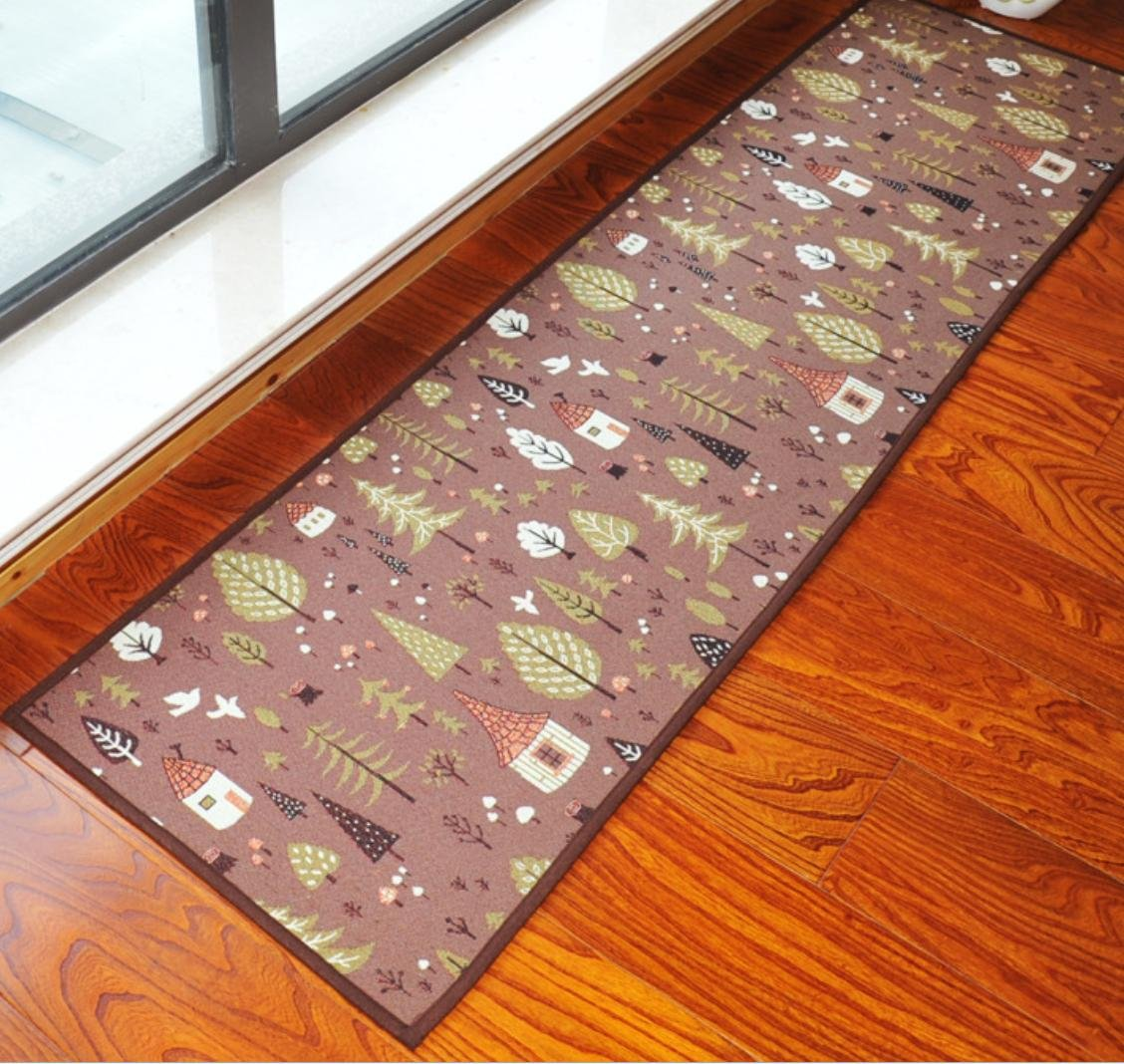 Teppich-Fuss-Auflage Anti-Rutsch-Pads 45  120CM 120CM 120CM Kann ohne Verformung Startseite Mats gewaschen Werden, 4 B06XWSFX35 Duschmatten a334ed