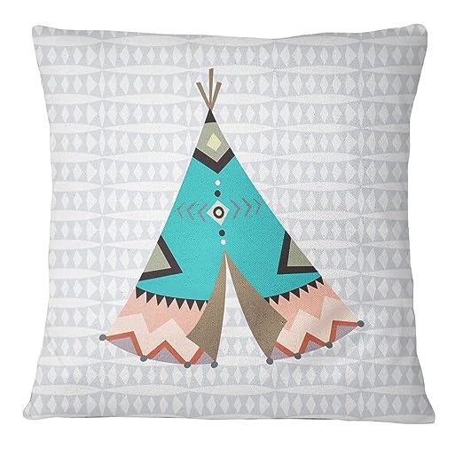 Timingila Gris Satin Fundas de colchón casa Azteca y Tienda ...