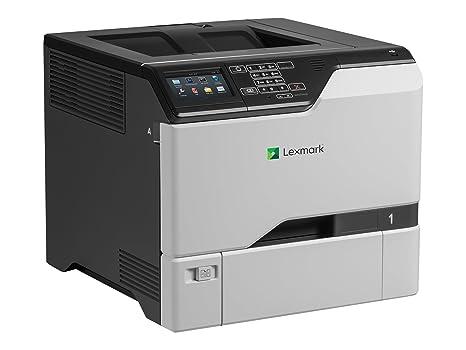 Lexmark CS725de Color 1200 x 1200 dpi A4 - Impresora láser ...