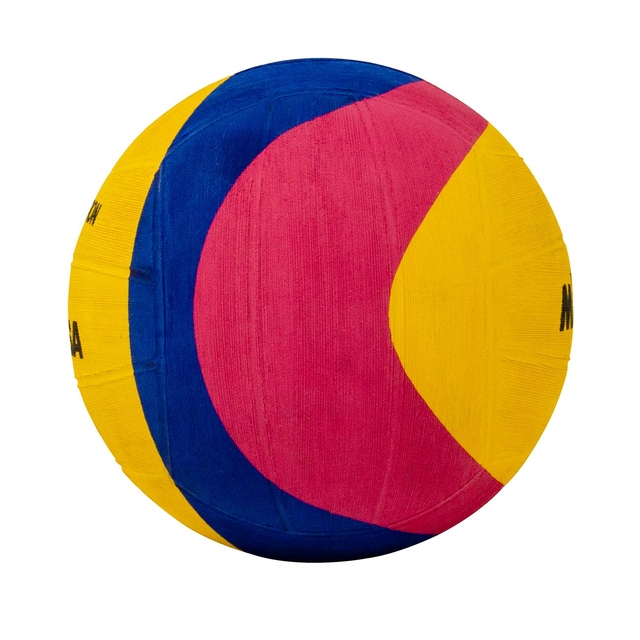 Mikasa NFHS Competition - Balón de Waterpolo (Amarillo/Blue/Pink ...