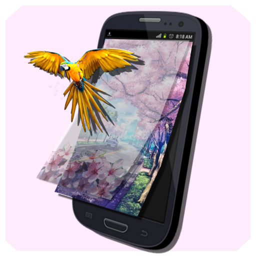 Amazon Com 3d Parallax Background Appstore For Android