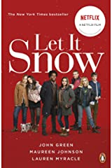 Let It Snow Kindle Edition