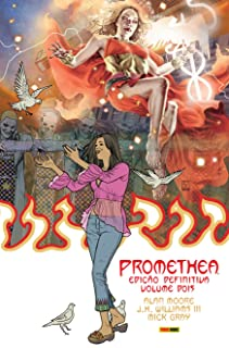 Promethea - Volume 2