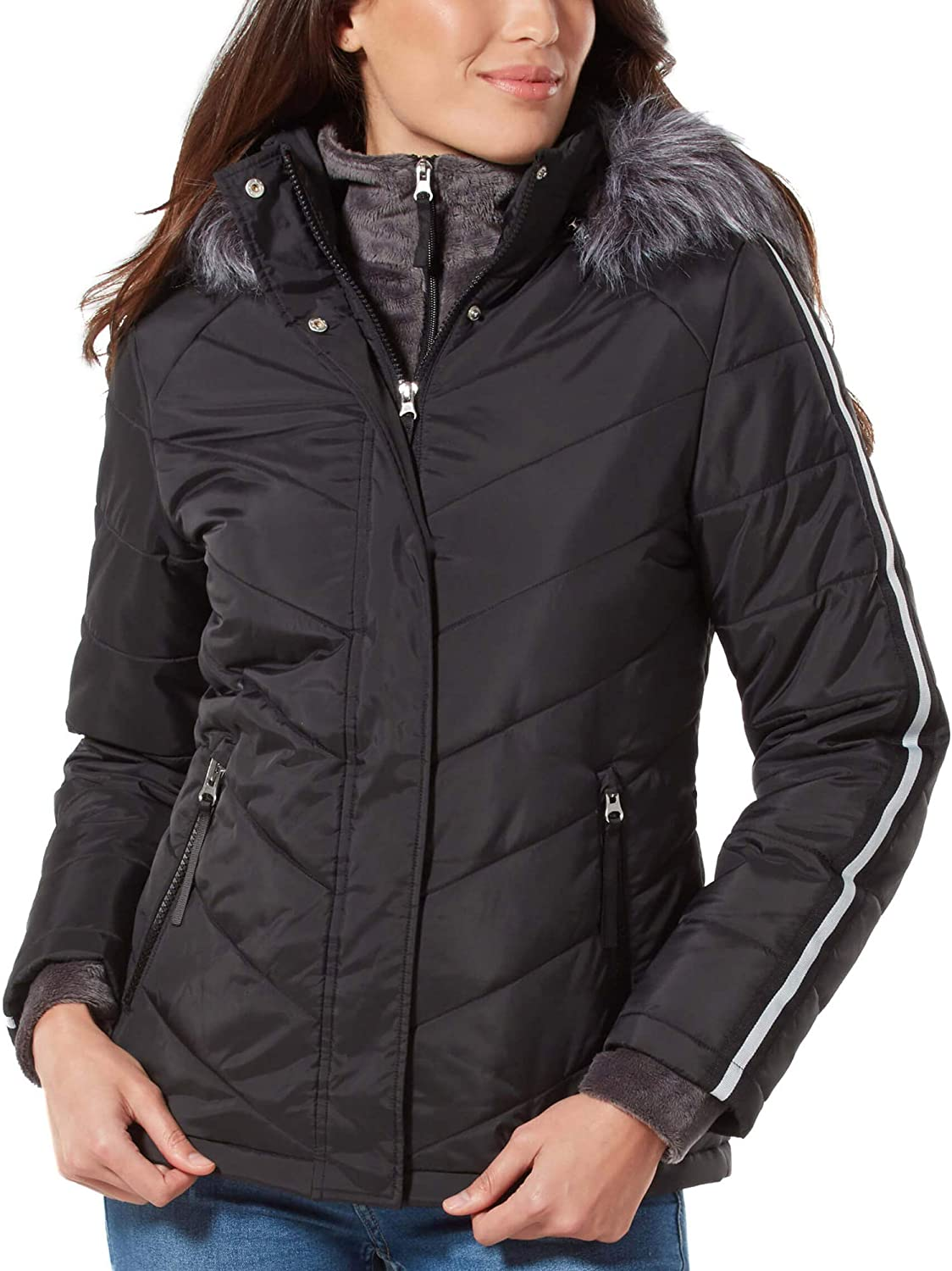 Free Country Women's Exhilarate Jacket