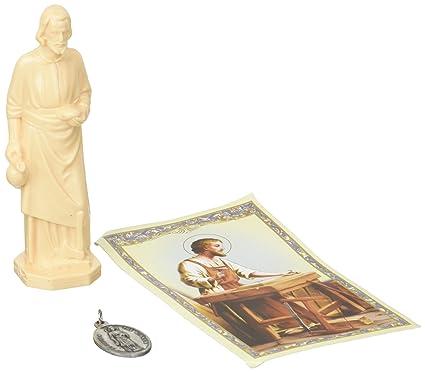 Amazon Religious Gifts St Joseph Statue Home Seller Selling Kit