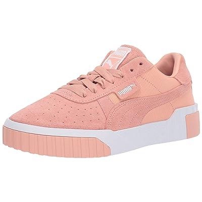 PUMA Women's Cali Sneaker | Fashion Sneakers