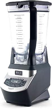 Ninja BL660-FS BL660 Blender 1 Black (Renewed)