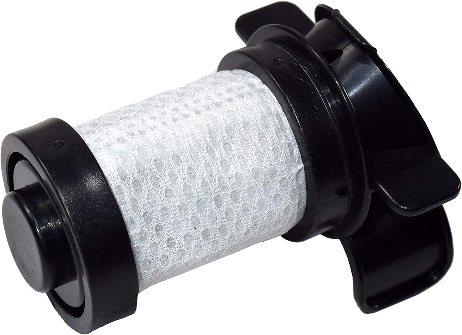HQRP Pre-motor Filter for Shark IONFlex DuoClean IF200 IF260 Cordless Stick Vacuums plus Coaster IR70 IF130 IF250