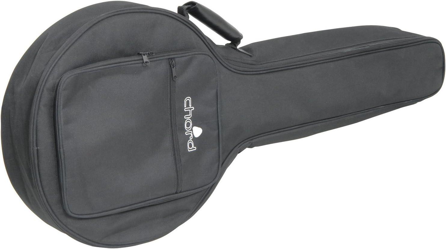 Padded gig bag 4//5//6 string banjo