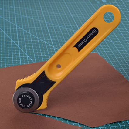 Product manufactory roller, round and other knives