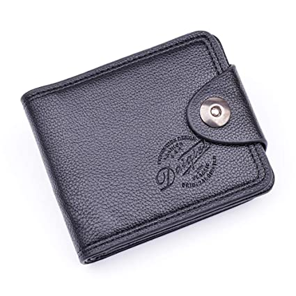 l'atteggiamento migliore 06e27 98b95 1pc novità portafoglio soldi portafoglio Vintage Man ...