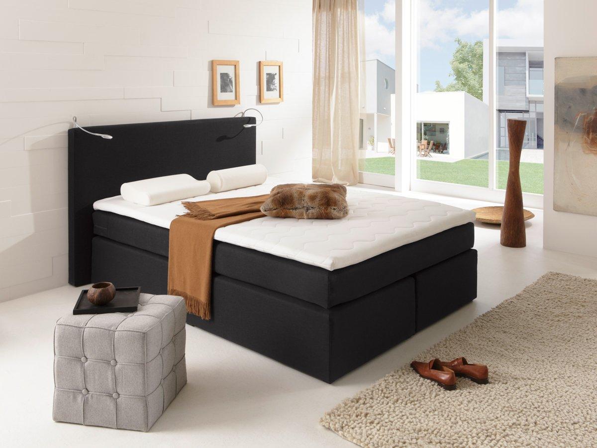 Tremendous Boxspringbett 140 Cm Ideas Of Savanna Hotelbett Bett Amerikanisches Bett Federkernmatratze 160