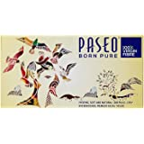 Paseo Born pure 200 Pulls - 2 ply facial tissue (5) Total 1000 Pulls