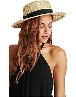 4e4ab0517 Lack of Color Women's Spencer Noir Hat at Amazon Women's Clothing store