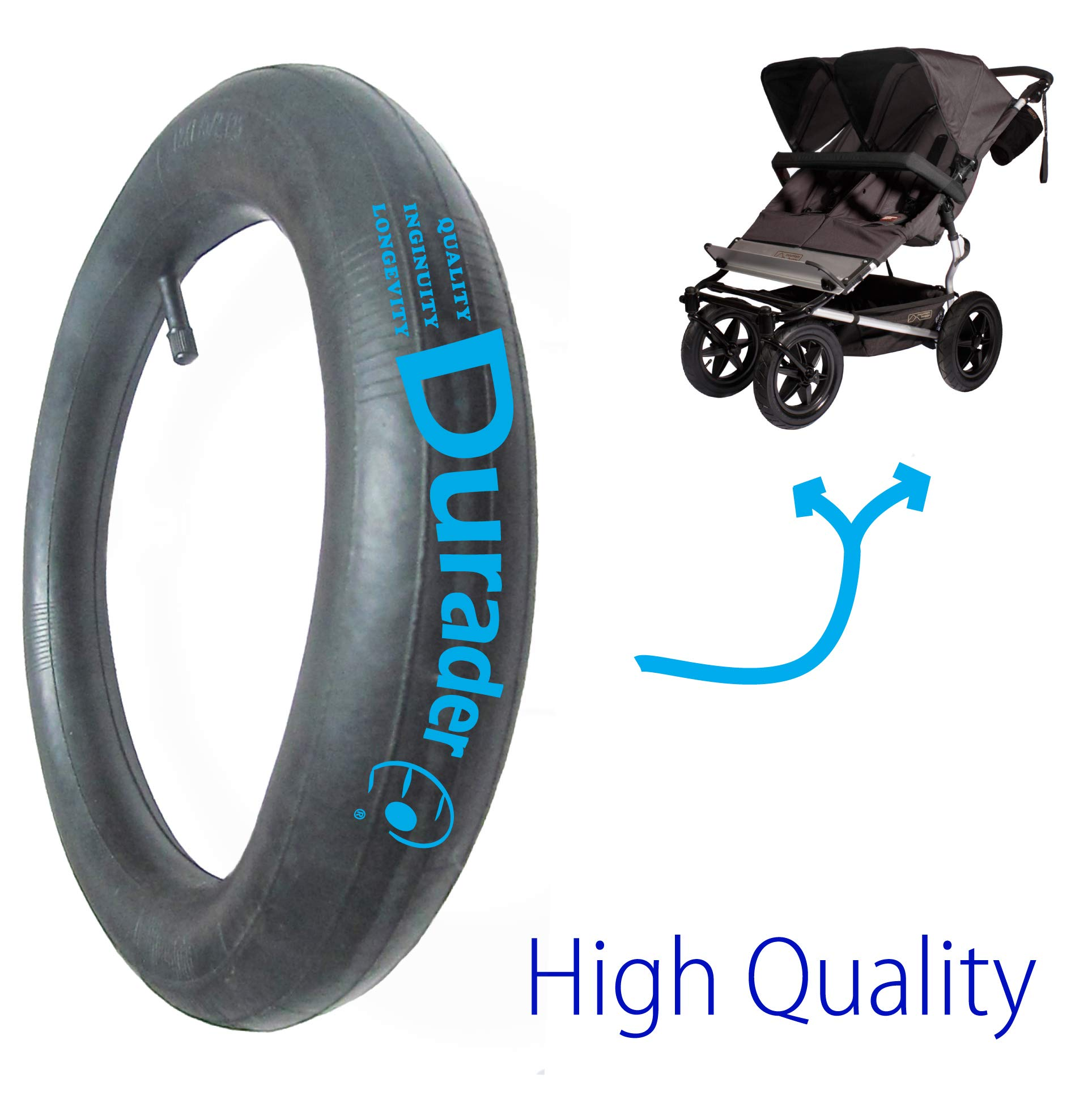 Inner Tube for Mountain Buggy Stroller (Duo)