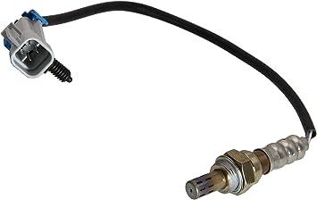 O2 02 Oxygen Sensor Front//Upstream Or Rear//Downstream for Chevrolet GCM Truck