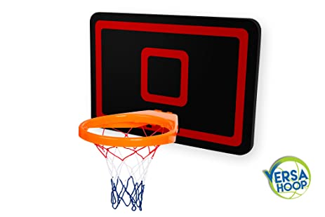 XL Mini Basketball Hoop Set Choose Color U0026 HOOK ON Doors For Bedroom, Office  And