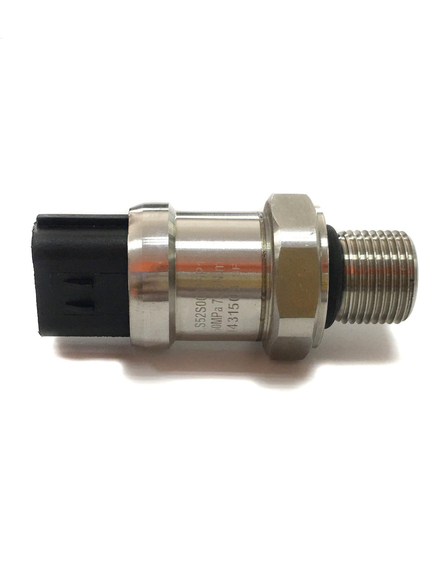 50MPa High Pressure Sensor LS52S00015P1 for Kobelco Excavator SK200-8