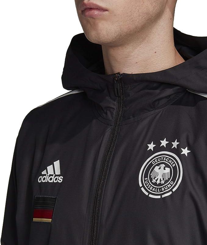 adidas Herren DFB Windbreaker: : Bekleidung